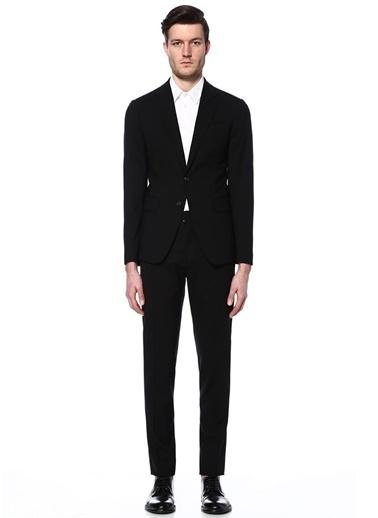 Dsquared2 Takım Elbise Siyah